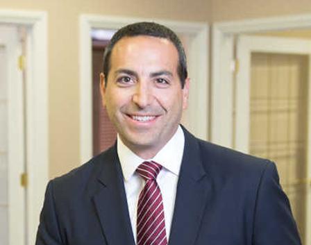 Attorney Jason Marks | Personal Injury Attorney & Workers Compensation Attorney